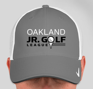 Oakland Jr. Golf