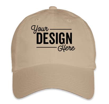 Nike Twill Hat - Dark Khaki