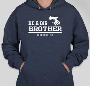 Big Brothers of San Diego