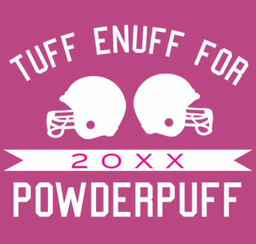 Powderpuff football jerseys custom jerseys for your for Funny fishing team names