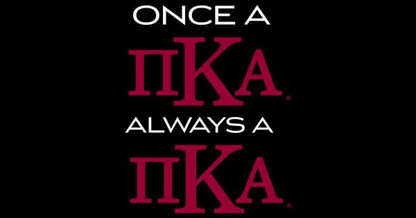 Always a Pike