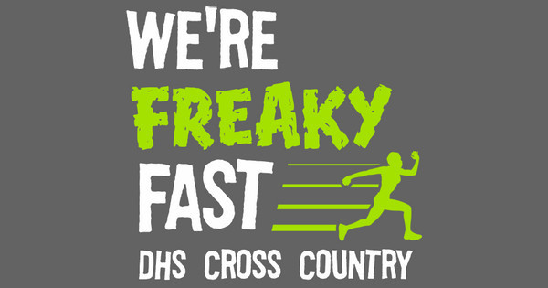 track and cross country t-shirt designs