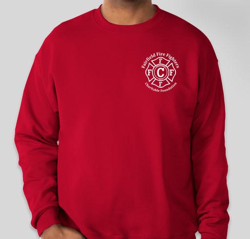 Hanes EcoSmart 50/50 Crewneck Sweatshirt