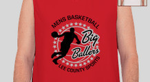 Big Ballers Basketball