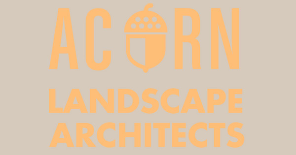 acorn landscape architects
