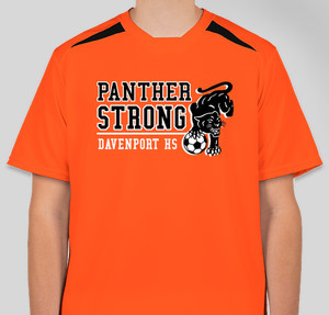 Panther Strong