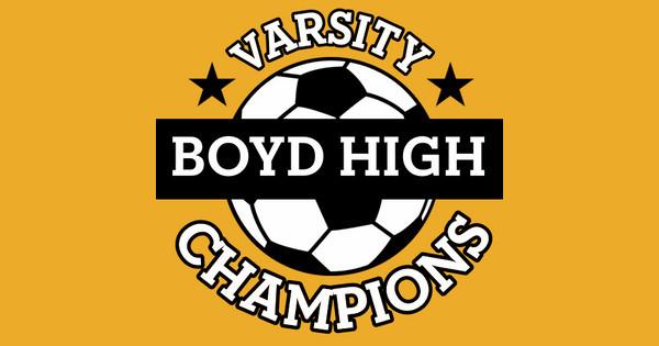 Boyd Varsity Soccer