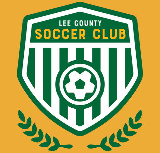 Soccer club design idea