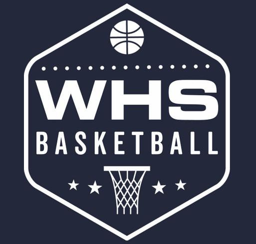 HS Basketball design idea