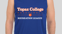 Basketball Rec League