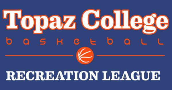 Basketball Rec League