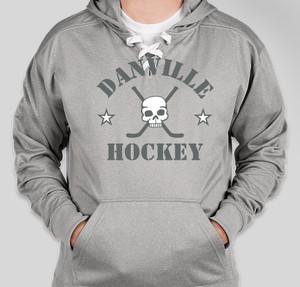danville hockey