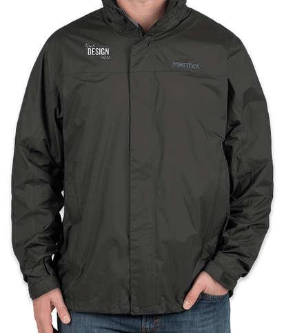 Marmot Waterproof PreCip Jacket - Slate Grey