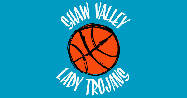 Shaw Valley Lady Trojans