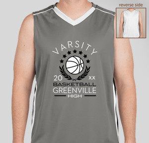 Basketball T-Shirt Designs - Designs For Custom Basketball T ...