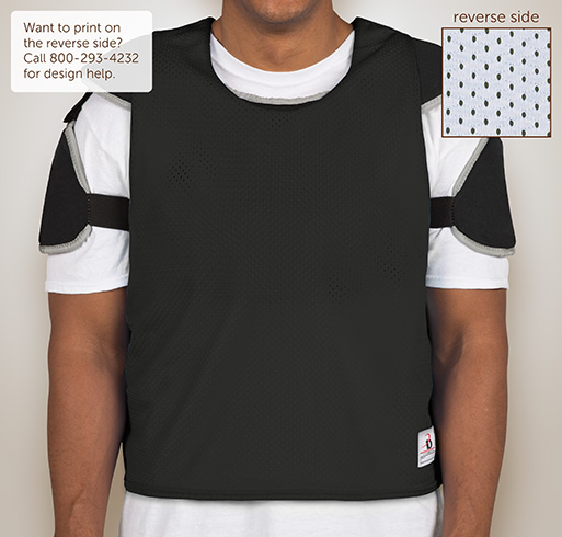 2c940d45f Pinnies - Design Your Own Lacrosse Pinnies