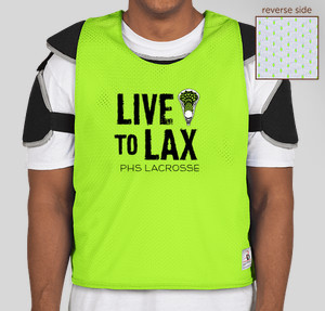 Live to Lax
