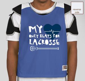 Lacrosse Love