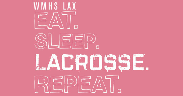 Eat. Sleep. LAX.