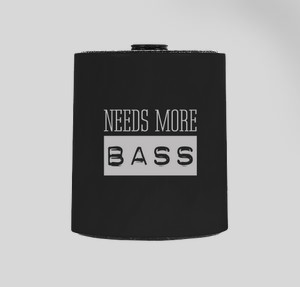need more bass