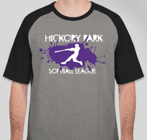 Hickory Park Softball League