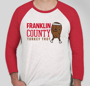 Franklin County Turkey Trot