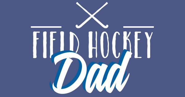 field hockey dad