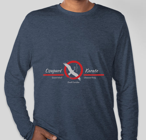 Next Level Tri-Blend Long Sleeve T-shirt