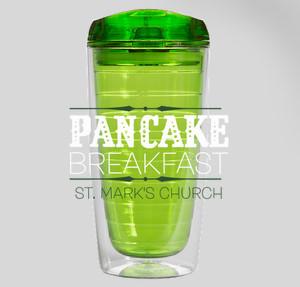 St. Mark's Pancake Breakfast
