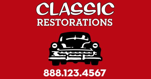 Classic Restorations