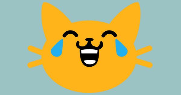 cat emoji