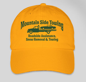 Mountain Side Trucking