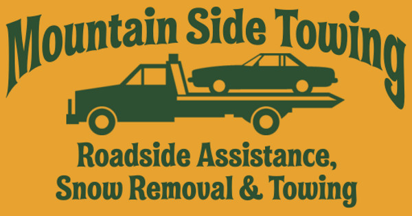 Mountain Side Trucking
