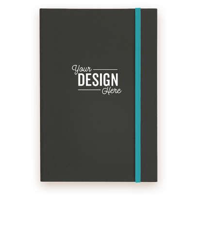 JournalBooks ® Color Pop Hard Cover Notebook - Blue
