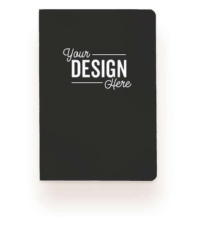 Inspiration Soft Cover Notebook - Black