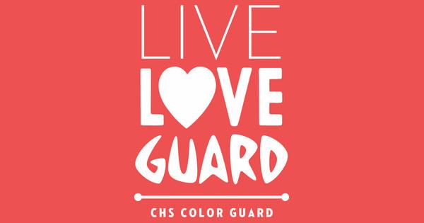 Live Love Guard