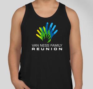 Van Ness Family Reunion