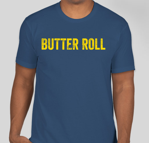 Michigan State Trooper Fundraiser in Memory of Paul Butterfield Fundraiser - unisex shirt design - front