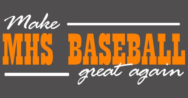 Make Baseball Great Again