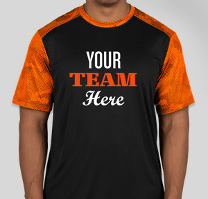 your team here