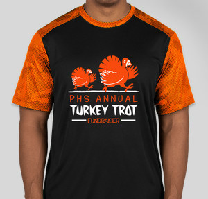PHS Turkey Trot