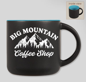 Big Mountain Coffee Shop