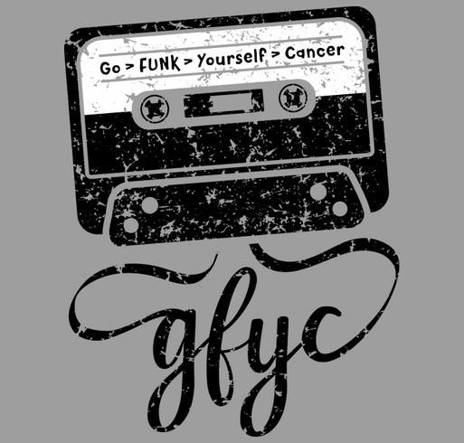 GFYC 2021 Fundraiser shirt design - zoomed