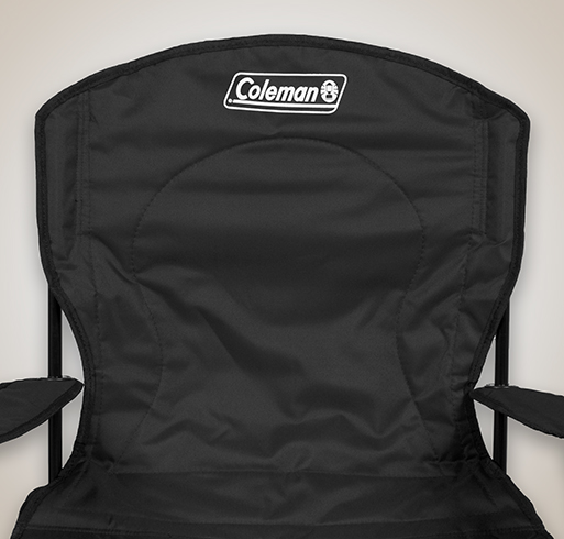 Coleman ® Oversized Cooler Quad Chair - Selected Color