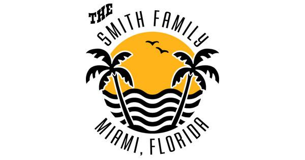 Smiths in Miami
