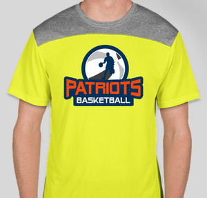 Patriots Basketball