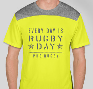 Rugby Every Day