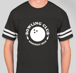 7d0fe4824 Bowling T-Shirt Designs - Designs For Custom Bowling T-Shirts - Free ...