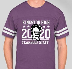 Kingston High Yearbook