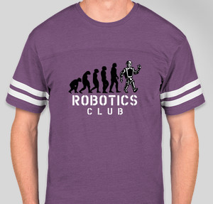 Robotics T Shirt Designs Designs For Custom Robotics T Shirts